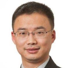 Xiangmin Weng 翁湘闽