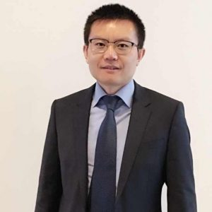 Lixian Xu 胥利先