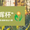 """关于举办第十四届""""春晖杯""""中国留学人员 创新创业大赛荷兰赛区比赛的通知"""